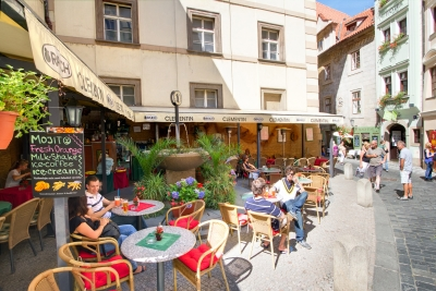 Zdjęcia : Hotel Clementin Old Town